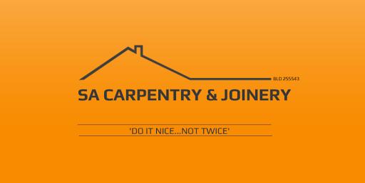 SA Carpentry Joinery