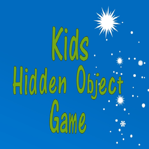 Kids Hidden Object Game