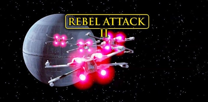 Rebel Attack 2  apk