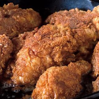 Salli's Fried Chicken.