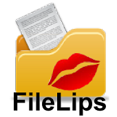 FileLips - File Manager