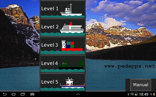 Free ship game