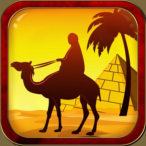 埃及宝石匹配3 解謎 LOGO-阿達玩APP