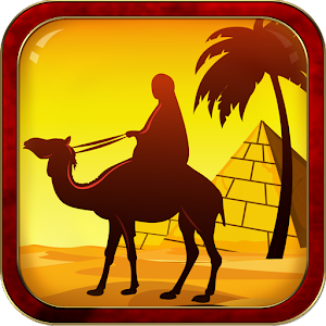 Egypt Jewels Match 3 for PC and MAC