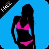 Women Fitness:Bikini Body Free