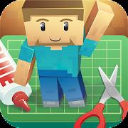Minecraft Papercraft Studio 1.4.1 Icon
