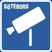 Trafikkamera Göteborg