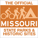 MO State Parks Guide icon
