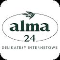 Alma24.pl icon