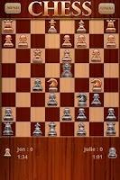 Screenshot of Chess Premium