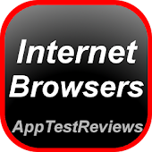 Web Internet Browser Review