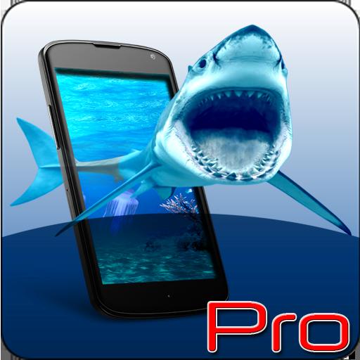 Super Parallax 3D Pro 2 LWP LOGO-APP點子