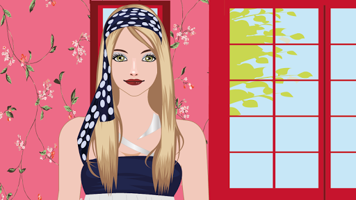 Download Fashion Star Make Up Game For PC