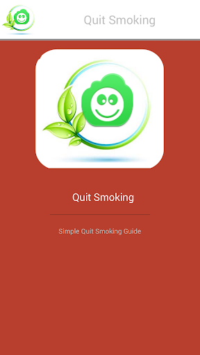 Quit Smoking Guide