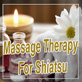 Massage Therapy - Shiatsu