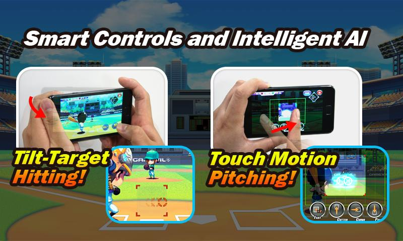 Baseball Superstars® 2012 - screenshot