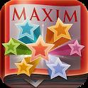 MAXIM Оживлятор icon