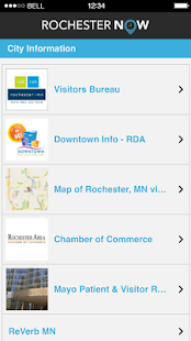 Rochester Now for Rochester MN- screenshot thumbnail