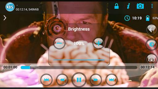 BSPlayer FREE 1.31.197 screenshots 3