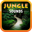 Nature relax sounds: jungle icon