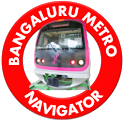 Bangalore Metro Navigator icon
