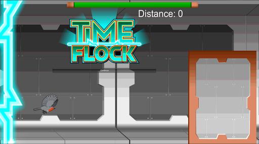 Time Flock