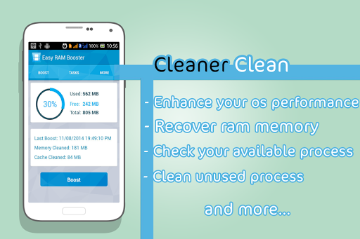 玩工具App|Cleaner & Speed Booster免費|APP試玩