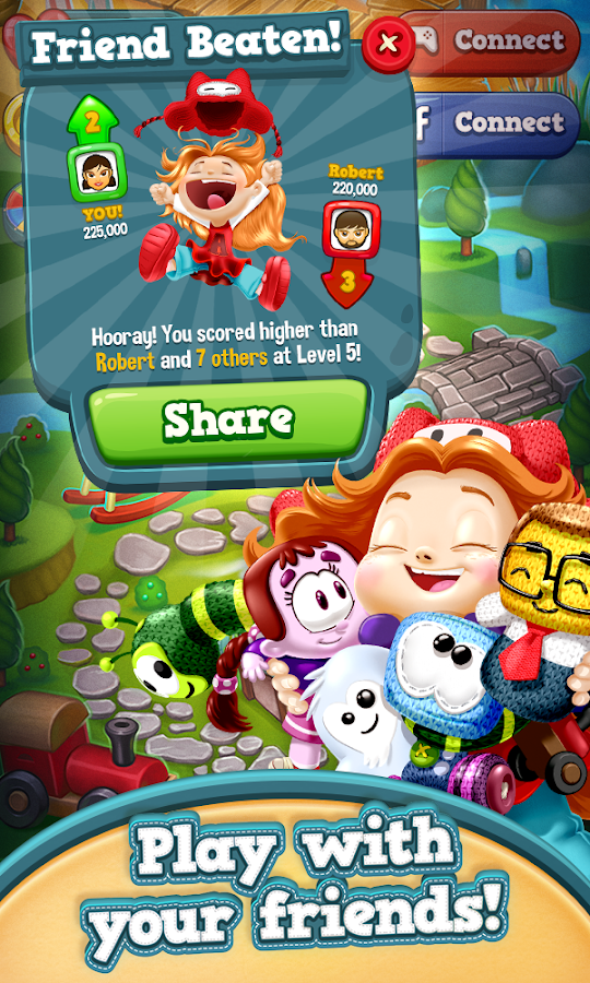 Toy Blast Google Play : Toy blast android apps on google play