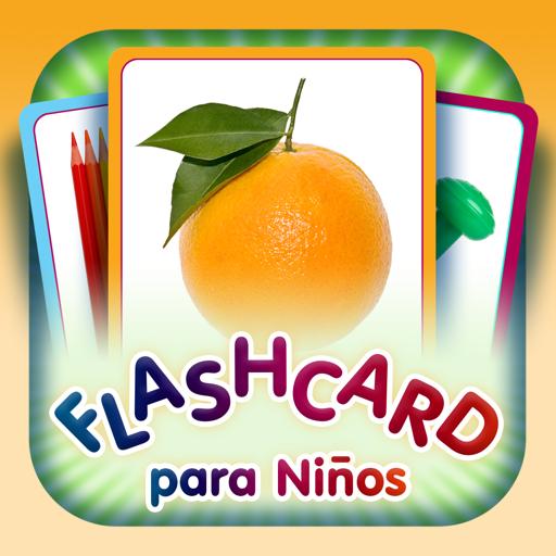 Tarjetas de Vocabulario 教育 App LOGO-硬是要APP