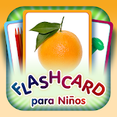 Flashcards for Kids in Spanish