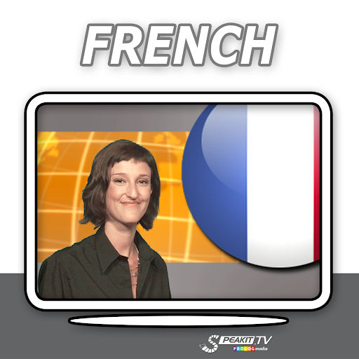 Speak French n
