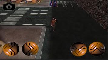 Screenshot of Police Parking Prison 2