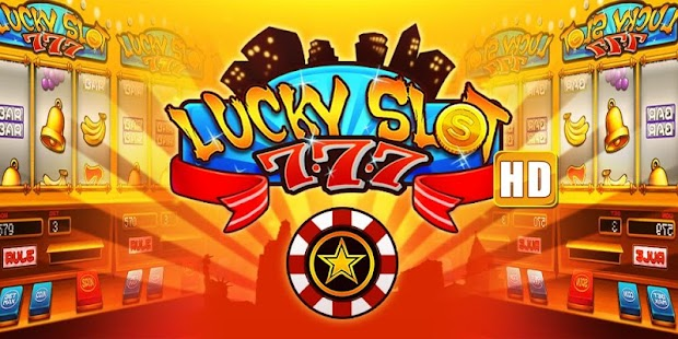 lucky 777 free slots