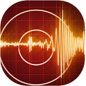 Earthquake Info icon