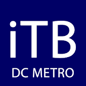 iTransitBuddy DC METRO Lite
