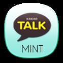카카오톡 테마 - 민트  [ SSB Mint ] icon