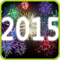 Pháo Hoa Chúc Tết 2015 icon