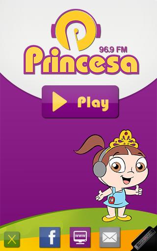 Rádio Princesa FM 96.9