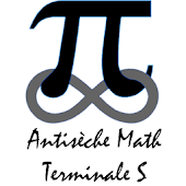 Antiseche Math Terminale S