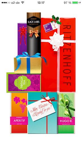 玩生活App|Ritzenhoff Adventskalender免費|APP試玩