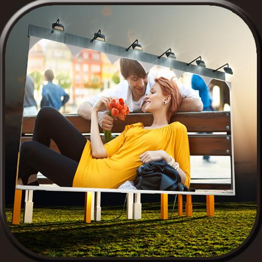 囤積相框 攝影 App LOGO-APP試玩