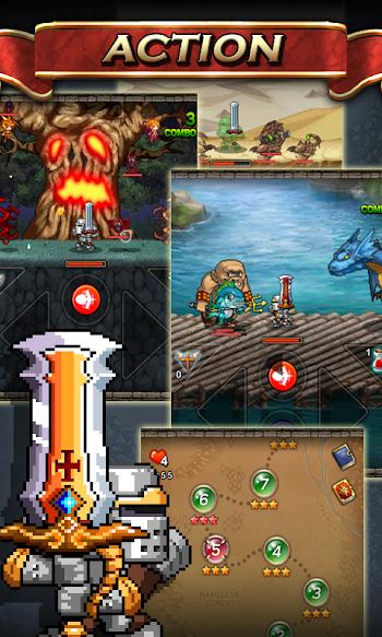 Dragon Storm MOD Apk