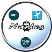 Nantes Public Transport Pro