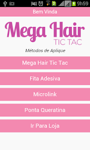Mega Hair Tic Tac screenshot 3