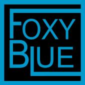 GoWidget Foxy_Blue Calendar