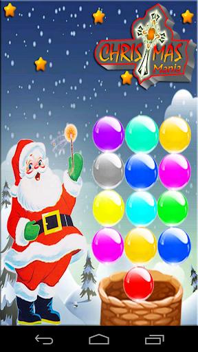 Christmas Mania