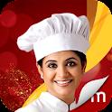 Master Chef Pankaj Bhadouria logo