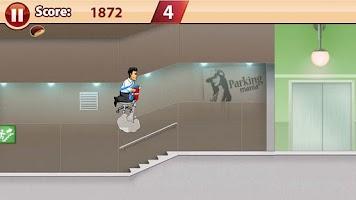 Screenshot of Office Gamebox Free