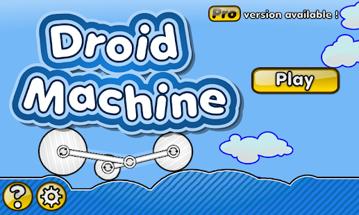 Droid Machine - screenshot thumbnail