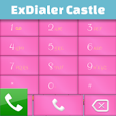 ExDialer Castle